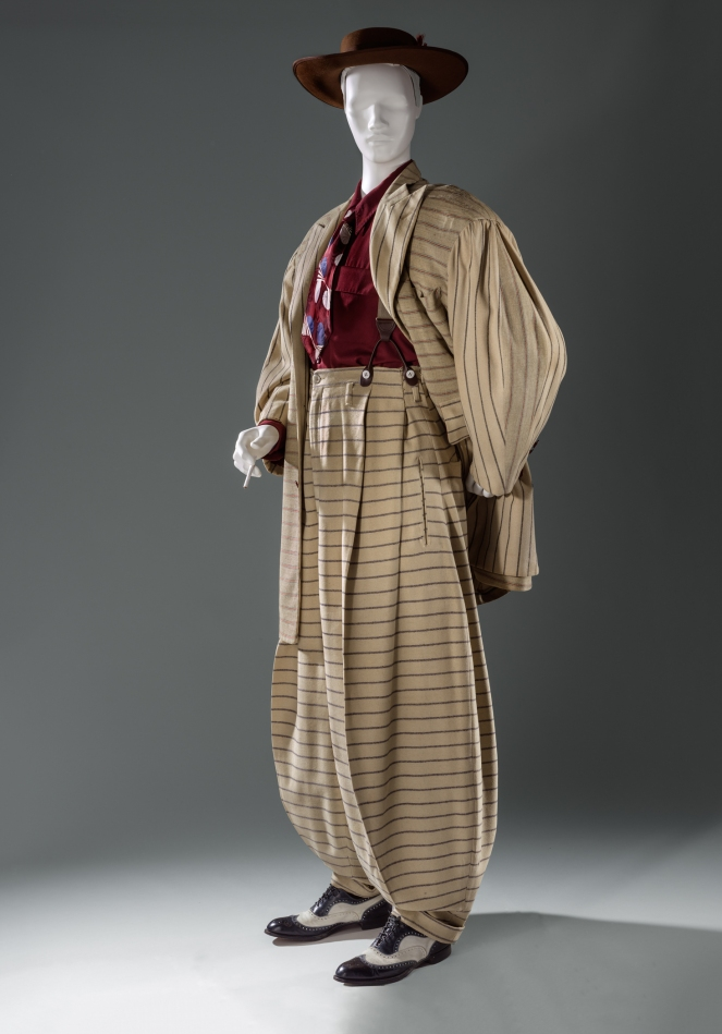 Zoot Suit: the Harlem fashion trend and how it all began ...